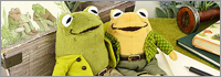 �u�ӂ���͂Ƃ����� Frog and Toad Are Friends�v��ǂ�ł݂Ă킩�����R�'̂���