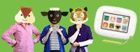 カシオ キッズワード 春のお祝いセット マップス(ギフトラッピング込み)商品画像