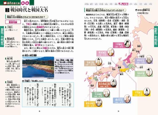 学研まんが NEW日本の歴史 全12巻
