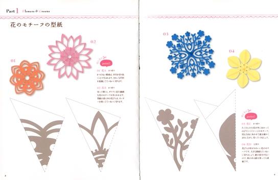 クリスマス 折り紙 折り紙 切り絵 簡単 : search.yahoo.co.jp