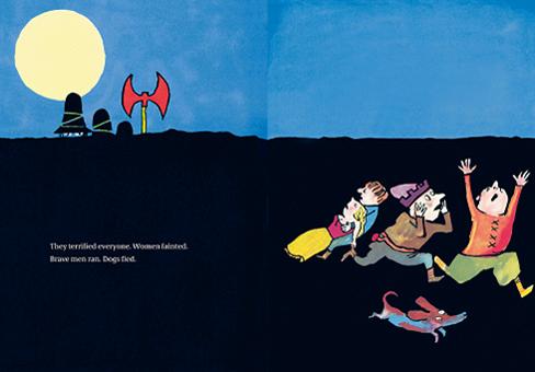 ... 絵本ナビ : トミー・ウンゲラー : 4歳の絵本 : すべての講義