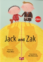 Jack and Zak (CD付き絵本)
