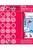 都道府県カルタ+都道府県プリント小学校1〜6年 勉強ひみつ道具プリ具 第12弾