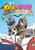 空とぶのらネコ探検隊 まいごのヤマネコどこへいく