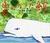 岩になった鯨