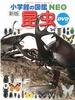 新版 小学館の図鑑NEO 昆虫 DVDつき