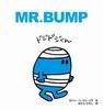 MR.BUMP ドジドジくん