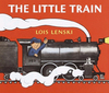 The Little Train �i�������������񂵂� �m���Łj