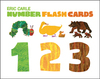 Eric Carle Number Flash Cards �i�m���j �J�[�h
