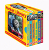 Thomas Pocket Library �m�����񂵂�g�[�}�X�n�i�m���j �{�[�h�u�b�N