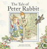 The Tale of Peter Rabbit �i�s�[�^�[���r�b�g�̂��͂Ȃ� �m���Łj�{�[�h�u�b�N