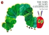 �͂�؂������ނ� The Very Hungry Caterpillar �p��G�{ CD�t��