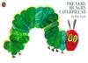 はらぺこあおむし The Very Hungry Caterpillar 英語絵本 CD付き