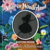 Alice in Wonderland MOVINGBOOK