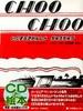 英日CD付 英語絵本 いたずらきかんしゃちゅうちゅう CHOO CHOO