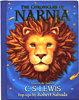 ナルニア国物語「ライオンと魔女」(洋書版)
