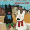 リサとガスパール カレンダー 2008 (長ぐつ)