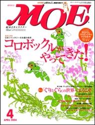MOE 2004年4月号