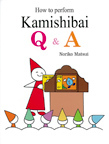 How to perform kamishibai Q&A
