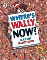Where's Wally Now?[ウォーリーをさがせ!](洋書) ペーパーバック
