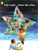 Draw Me a Star 英語絵本CD付き