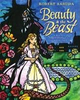 Beauty & the Beast (美女と野獣 洋書版)