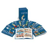 タンタンの冒険 限定版コレクターズBOX