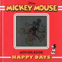 MICKEY MOUSE MOVINGBOOK HAPPYDAYS