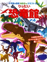 りったい 恐竜館