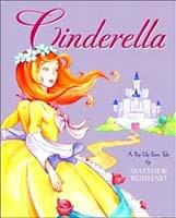 Cinderella (シンデレラ洋書版)