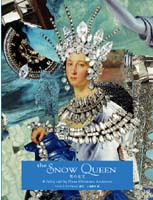 THE SNOW QUEEN 雪の女王