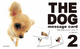 THE DOG message card 2