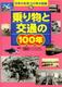 日本の生活 100年の記録(5) 乗り物と交通の100年