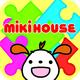 (デジタル)ミキハウスのジグソーパズル