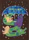 雨の日の魔女