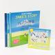 ジェイクの物語 〜JAKE'S STORY〜 3冊セットBOX
