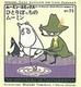 ムーミン・コミックス14 ひとりぼっちのムーミン