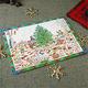 やまわきゆりこのクリスマスカレンダー