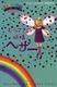 レインボーマジック7 むらさきの妖精ヘザー