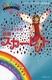 レインボーマジック23 ガーネットの妖精スカーレット