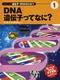 シリーズ遺伝子・DNAのひみつ 1 DNA・遺伝子ってなに?