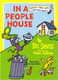 In a People House 英語絵本CD付き