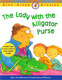The Lady with the Alligator Purse 英語絵本CD付き
