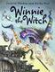 Winnie the Witch 英語絵本CD付き