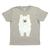 (S)tupera tupera Tシャツ しろくまのパンツ ディスカバリー
