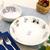 11ぴきのねこの皿 洋食セット