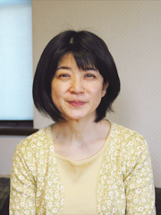 中川 千尋(なかがわちひろ)
