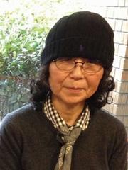 上野 紀子(うえののりこ)
