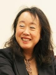 松岡 佑子(まつおかゆうこ)