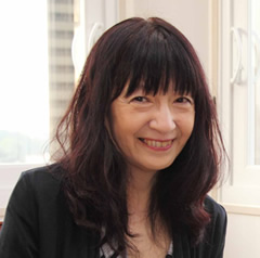 二宮 由紀子(にのみやゆきこ)